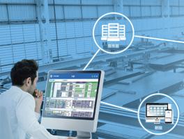 智能工业云平台