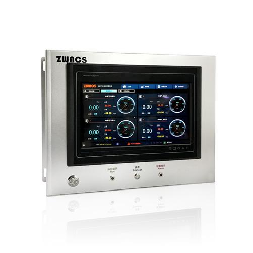 温湿度记录监控系统主机